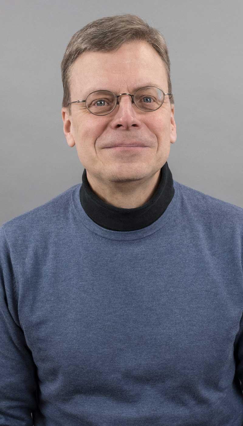 Tomas Nygren