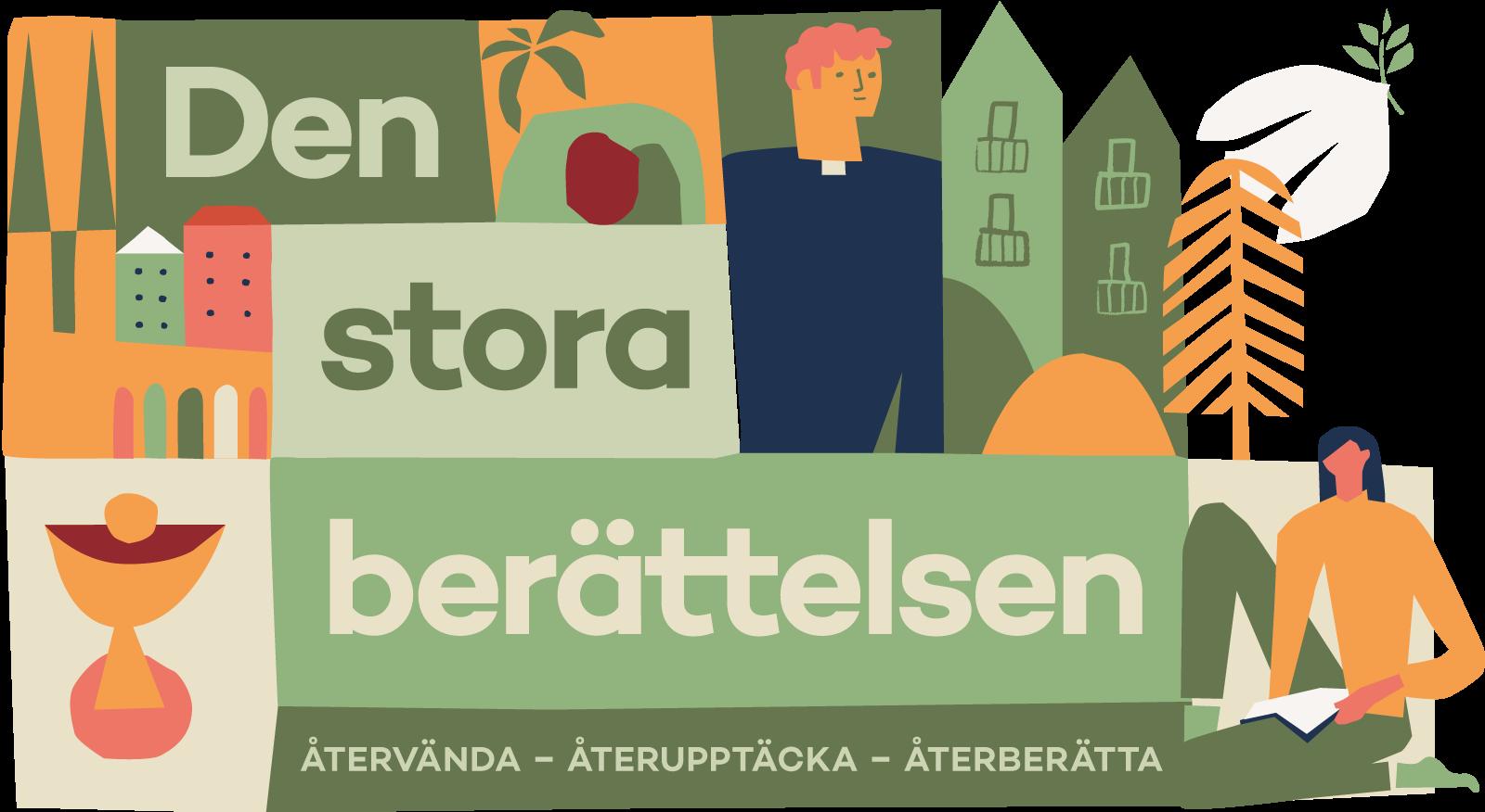 Valkomna Till Mission I Sverige Johannelunds Teologiska Hogskola